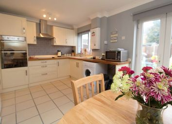 Thumbnail 3 bed terraced house for sale in Bridle Drive, Clapham, Bedfordshire