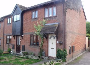 Thumbnail 3 bed property to rent in Drake Close, Hethersett, Norwich