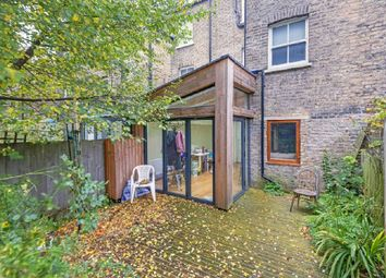 Thumbnail 3 bed flat for sale in Tufnell Park Road, Tufnell Park