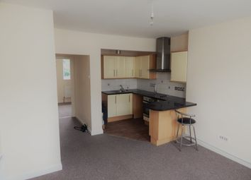 Thumbnail 2 bed flat to rent in Devonport Rd, Stoke, Plymouth