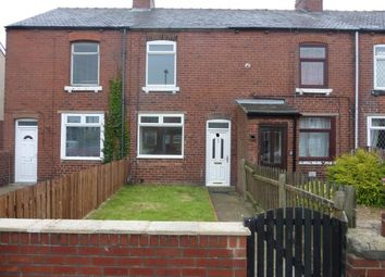 Thumbnail 2 bedroom terraced house to rent in Dearne Street, Great Houghton, Barnsley