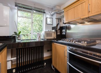 Thumbnail 1 bed flat to rent in Bewdley Street, Highbury And Islington, London