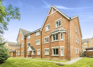 Thumbnail 2 bedroom flat for sale in Prospect Mews, Morley, Leeds
