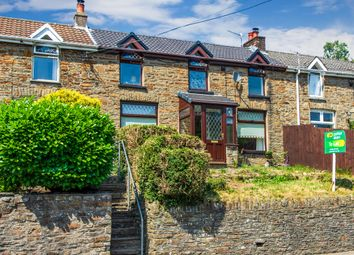 Thumbnail 3 bed property to rent in Ebenezer Terrace, Blackmill, Bridgend
