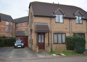 Thumbnail 3 bed semi-detached house to rent in Orchard Close, Scunthorpe