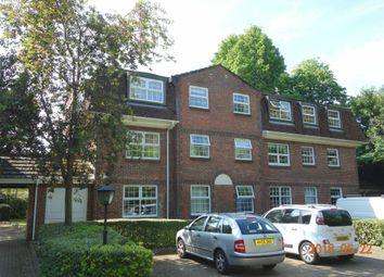 Thumbnail 2 bed flat for sale in Greenacres, North Parade, Horsham