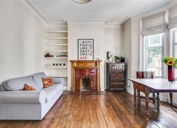 Bravington Road, London W9. 2 bed flat