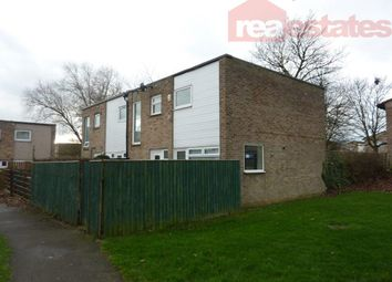 Thumbnail 3 bed terraced house to rent in Blackton Close, Newton Aycliffe