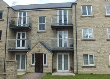 Thumbnail 2 bed flat to rent in Farriers Court, Drighlington, Bradford