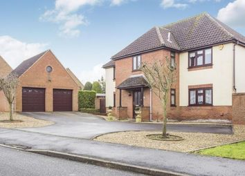 Thumbnail 4 bed detached house for sale in Middleton, Kings Lynn, Norfolk