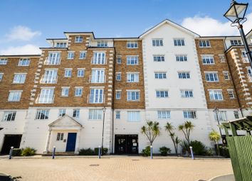 Thumbnail 3 bed flat for sale in Golden Gate Way, Sovereign Harbour (North), Eastbourne