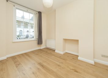 Thumbnail Maisonette to rent in Burgh Street, London