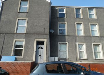 Thumbnail 2 bed flat to rent in Uplands Terrace, Uplands, Swansea