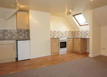 Thumbnail 1 bed flat to rent in Mill House, Spital Lane, Chesterfield