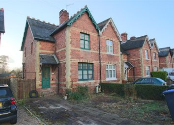 Thumbnail 2 bed semi-detached house for sale in London Road, East Grinstead, West Sussex