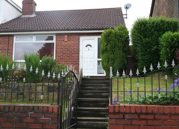 Thumbnail 3 bedroom bungalow for sale in Stiups Lane, Balderstone, Rochdale
