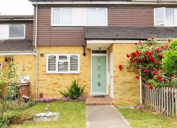 3 bed terraced house for sale in Rose End, Worcester Park KT4