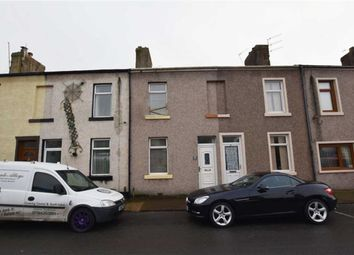 Thumbnail 3 bed terraced house for sale in Furnace Place, Askam In Furness, Cumbria