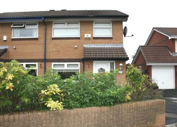 Thumbnail 3 bedroom semi-detached house for sale in Darmonds Green Avenue, Anfield, Liverpool