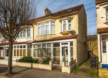 Thumbnail 5 bedroom property for sale in Cedar Road, Croydon