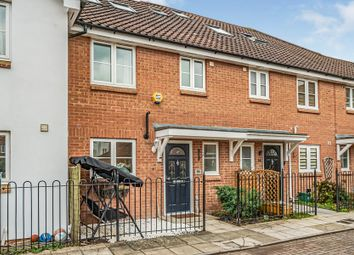 Thumbnail 4 bed terraced house for sale in Chambers Grove, Welwyn Garden City