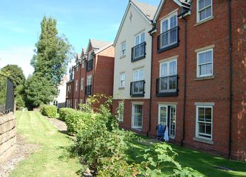 Thumbnail 2 bedroom flat to rent in Manor House Close, Wilford, Nottingham