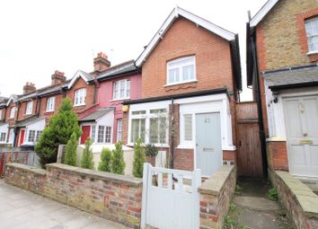 Thumbnail 2 bed terraced house for sale in Beechwood Road, London