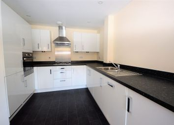 Thumbnail 3 bedroom terraced house to rent in St. Michaels Place, Waterlooville