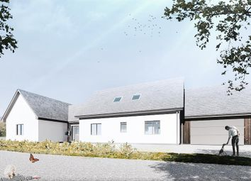 Thumbnail 4 bed property for sale in Plot 2, Gillfoot Nursery, Crossford