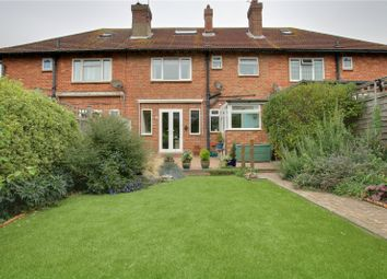 Thumbnail 3 bed terraced house for sale in Rugby Road, Worthing, West Sussex