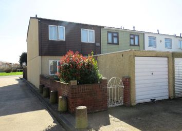 Thumbnail 3 bed semi-detached house for sale in Mayflower Close, South Ockendon