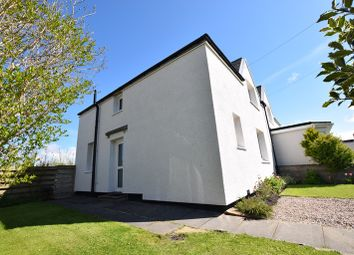 Thumbnail 3 bed semi-detached house for sale in 5 The Avenue, Reay