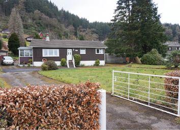 Thumbnail 3 bed detached bungalow for sale in Lochgoilhead, Cairndow
