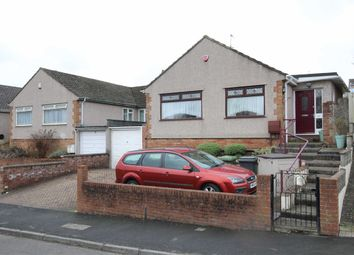 Thumbnail 3 bed bungalow for sale in Valley Gardens, Downend, Bristol
