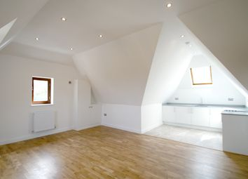 Thumbnail 1 bed flat to rent in Harris Court (4), Yeoman's Court, Ware Road, Hertford