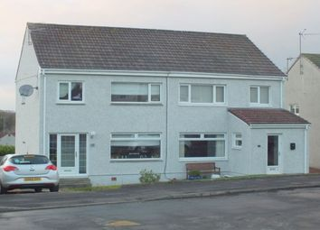 Thumbnail 3 bedroom semi-detached house to rent in Ross Gardens, Motherwell