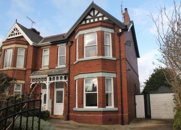 Thumbnail 5 bed semi-detached house for sale in Thorncliffe Road, Barrow-In-Furness, Cumbria
