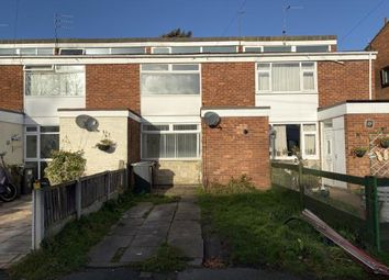 3 bed terraced house for sale in St. Edmunds Close, Newbridge, Wolverhampton, West Midlands WV6