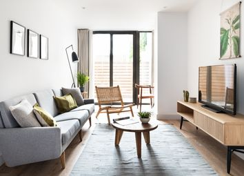 Thumbnail 2 bed flat for sale in Apartment 22, Sixth Floor, 215A Balham High Road, Balham