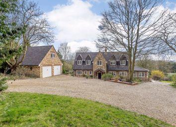 5 bed detached house for sale in Hogs Back, Seale, Farnham GU10