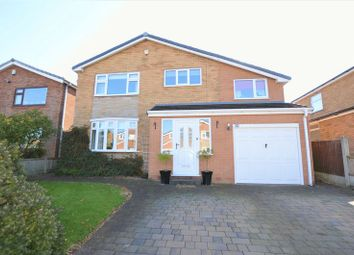 Thumbnail 4 bed detached house for sale in 20 New Acres, Newburgh