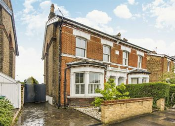 Thumbnail 5 bed property to rent in Church Road, Teddington
