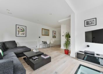 Thumbnail 2 bed flat for sale in St. Mary Graces Court, Cartwright Street, London