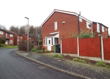 Thumbnail 3 bed detached house for sale in Wharfedale, Palacefields, Runcorn, Cheshire