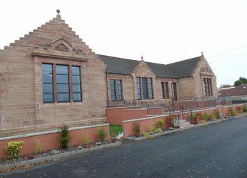 Thumbnail 3 bed flat for sale in Drumpellier Mansions, Coatbridge Road, Bargeddie, Glasgow