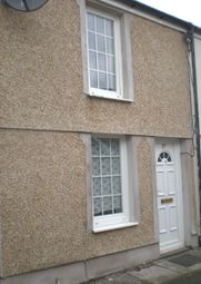 Thumbnail 2 bed end terrace house to rent in Wind Street, Aberdare
