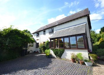 Thumbnail 4 bed detached house for sale in Shipton Lane, Burton Bradstock, Bridport