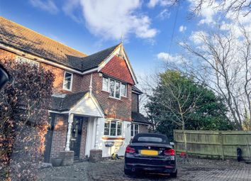 Bridges Close, Horley, Surrey RH6. 5 bed detached house for sale