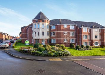Thumbnail 2 bed flat for sale in Pavior Road, Nottingham