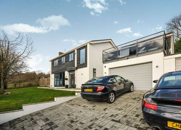 Thumbnail 5 bed detached house to rent in Roseneath Close, Orpington